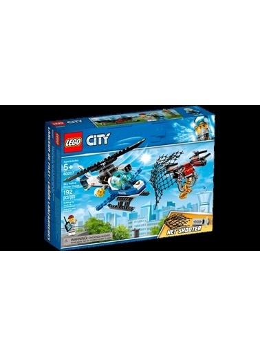 Lego Lego City S Police Drone C 60207 Renkli
